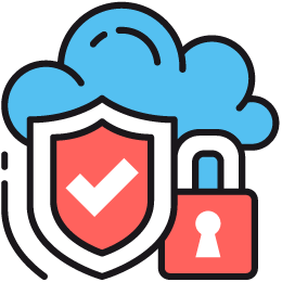 Data warehouse cloud security
